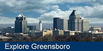 Explore Greensboro