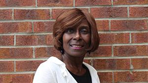 Kathy Watford